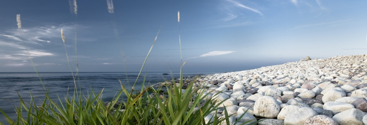 Suède-Smaland Coast & Archipelago