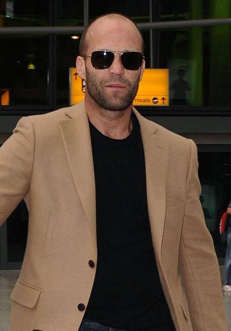 This week's PinUp: Jason Statham. http://www.moviesite.co.za/pinup.html