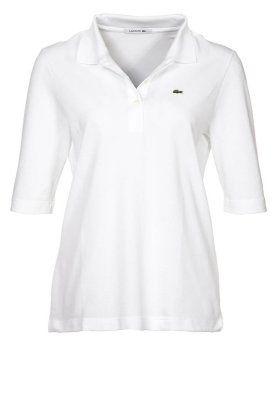 Poloskjorter - hvit
