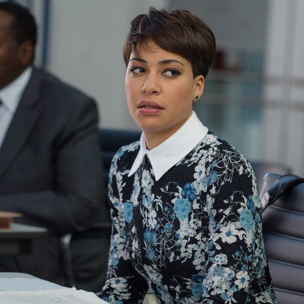 More Cush Jumbo hair inspiration