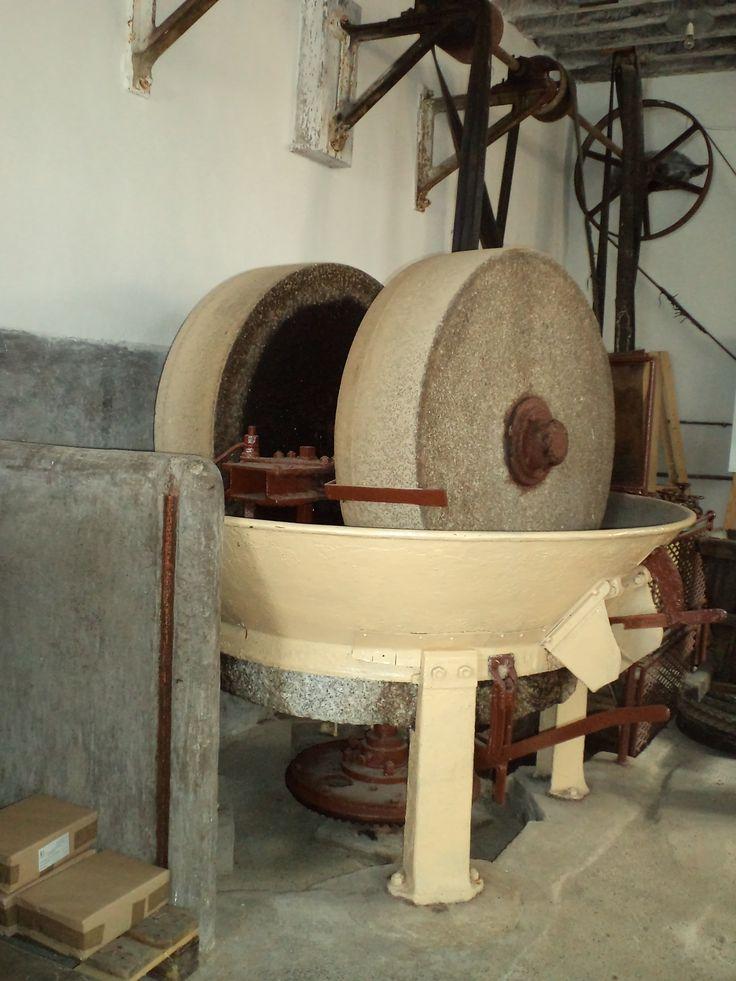 Olive mills in Kukljica, Ugljan island. #Zadar_Region #Croatia #olivemills #olive #tradition #Ugljan
