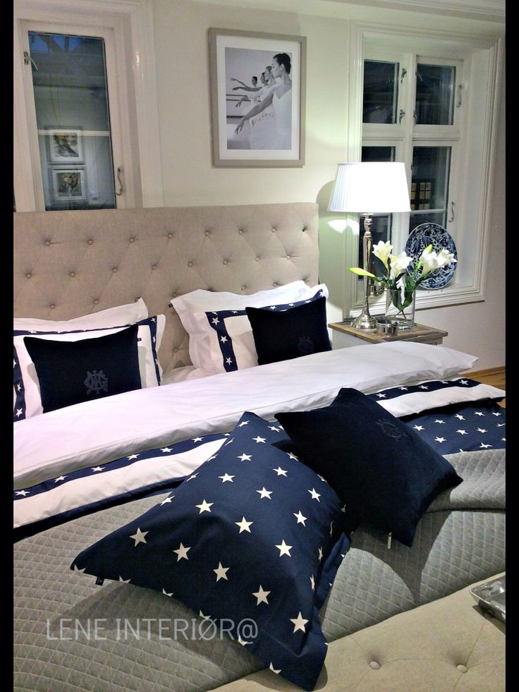 Gant Home at LENE INTERIOR
