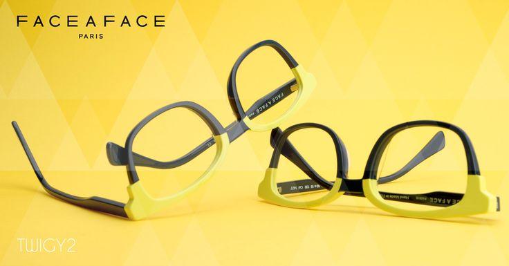 #faceaface TWIGY2 col.1427 (50-19) #faceaface #Eyewear #acetate #eyewear #frames