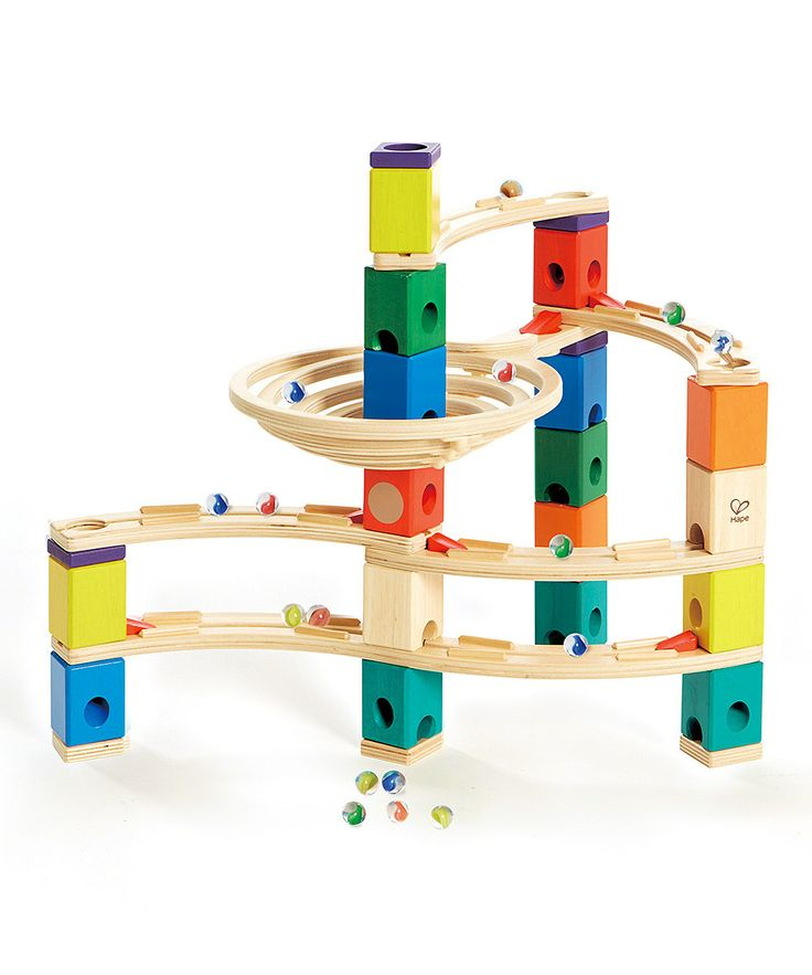 Marble Toys For Boys : Best images about klickerbahn marble run on pinterest