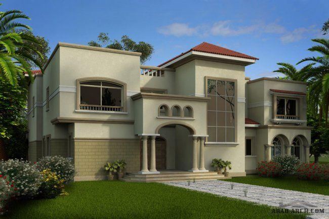 مساحة المبنى 543 م2 متوسط مساحة الارض 1100 م2 مساحة الدور الارضي 297 م2 مكونات الدور الارضي Architectural House Plans Square House Plans House Layout Plans