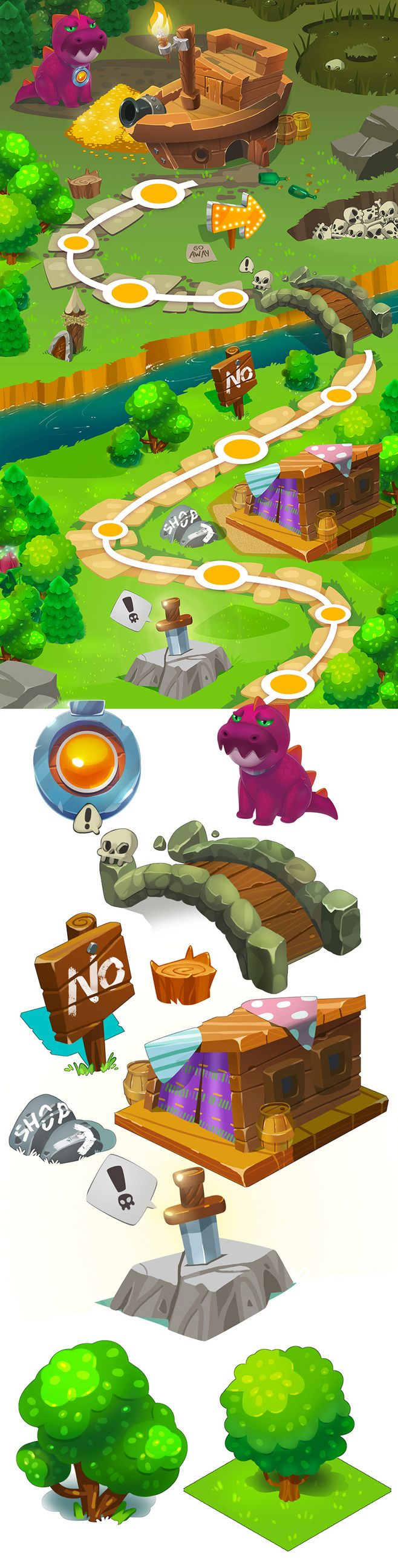 510 best maps images on pinterest game design mobile game and game board game design ab gumiabroncs Gallery