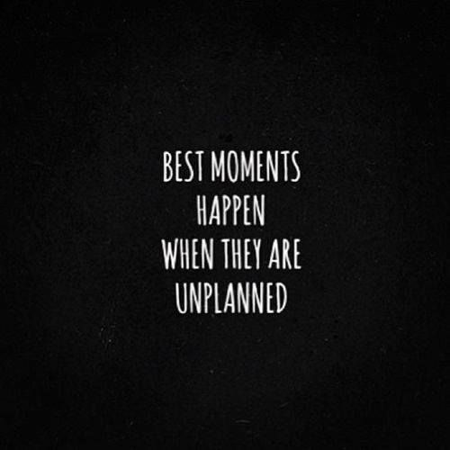 best moments.