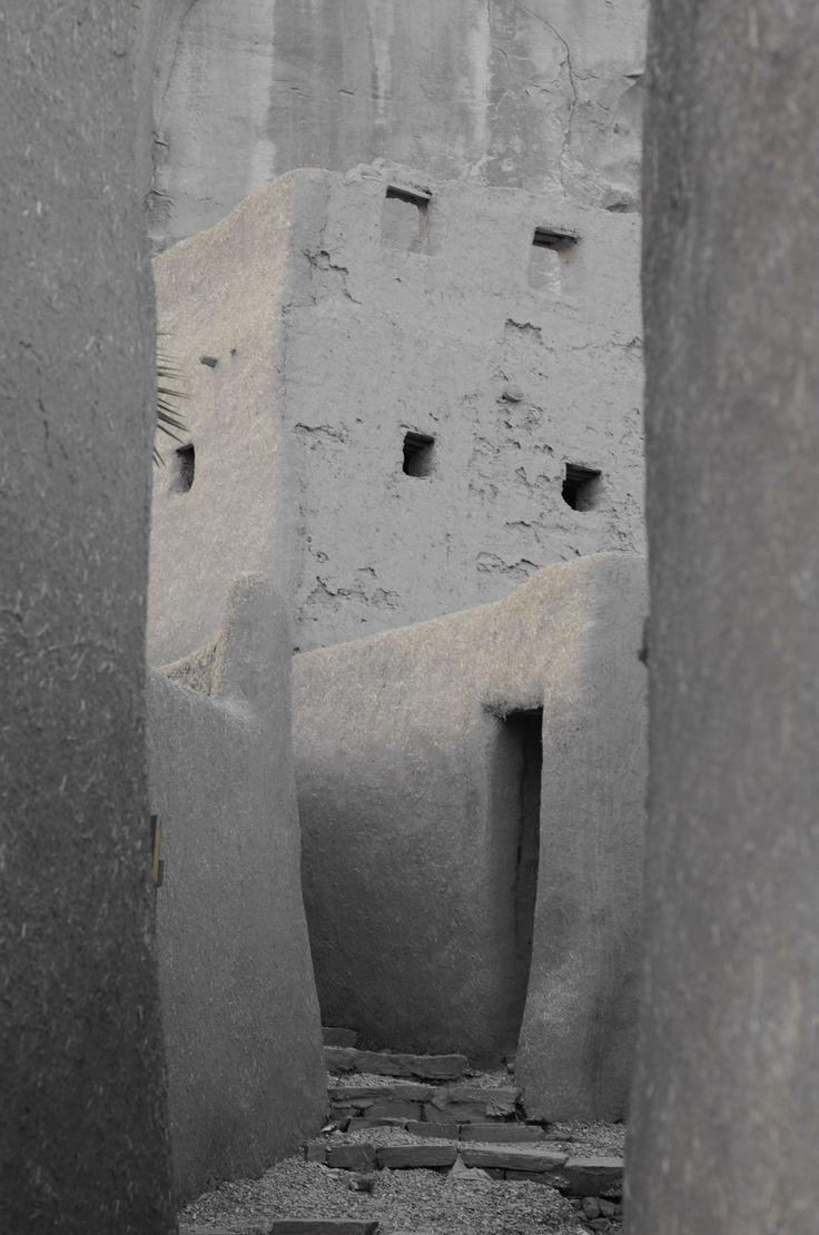 Zaabal Castle in Sakaka