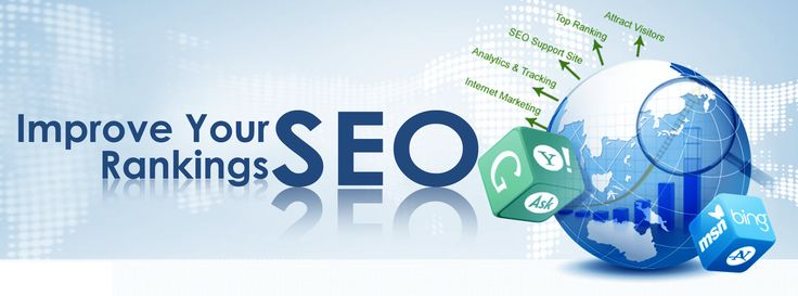 Improve your SEO ranking just see details and discuss more with me