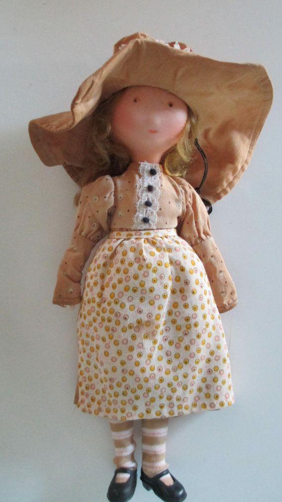 Vintage Holly Hobbie Dolls 104