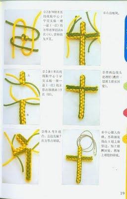 Como hacer una Cruz