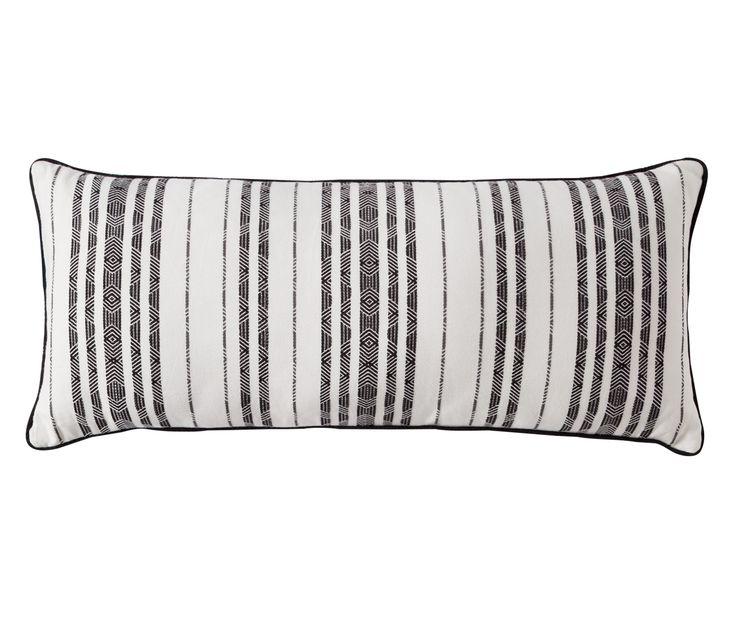 Sass Boudoir Cushion