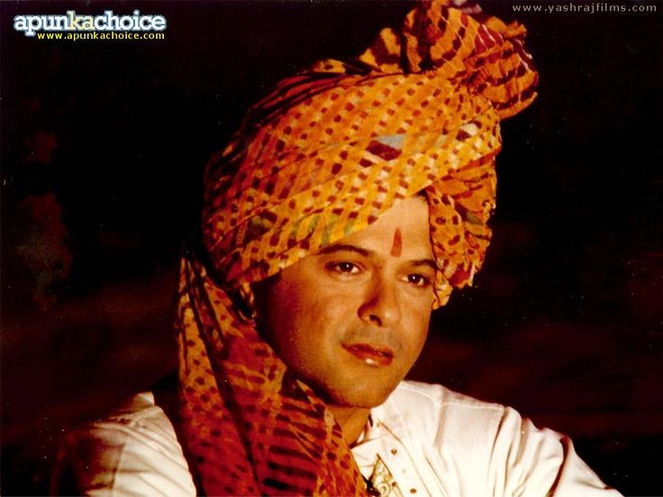 #turban #anilkapoor #rajasthani #bandhani