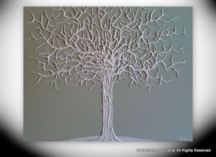 """Custom Original LARGE Abstract Textured Sculpture Painting, """"Simplicity"""". $249.00, via Etsy."""