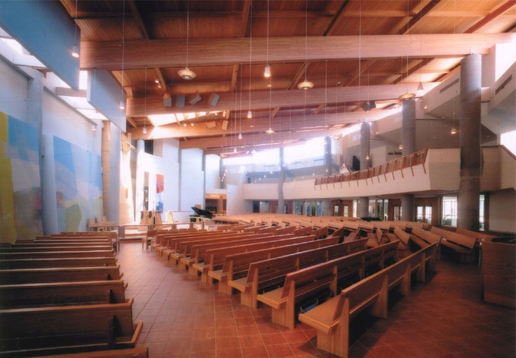 74 Best Images About Church Interiors 1970 Present On Pinterest The Roof Holy Spirit And Church