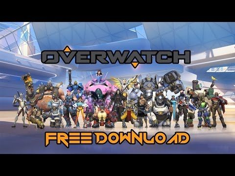 How To Download Overwatch For Free | PC TUTORIAL | 2017 https://i.ytimg.com/vi/s1xFFYjQrsc/hqdefault.jpg