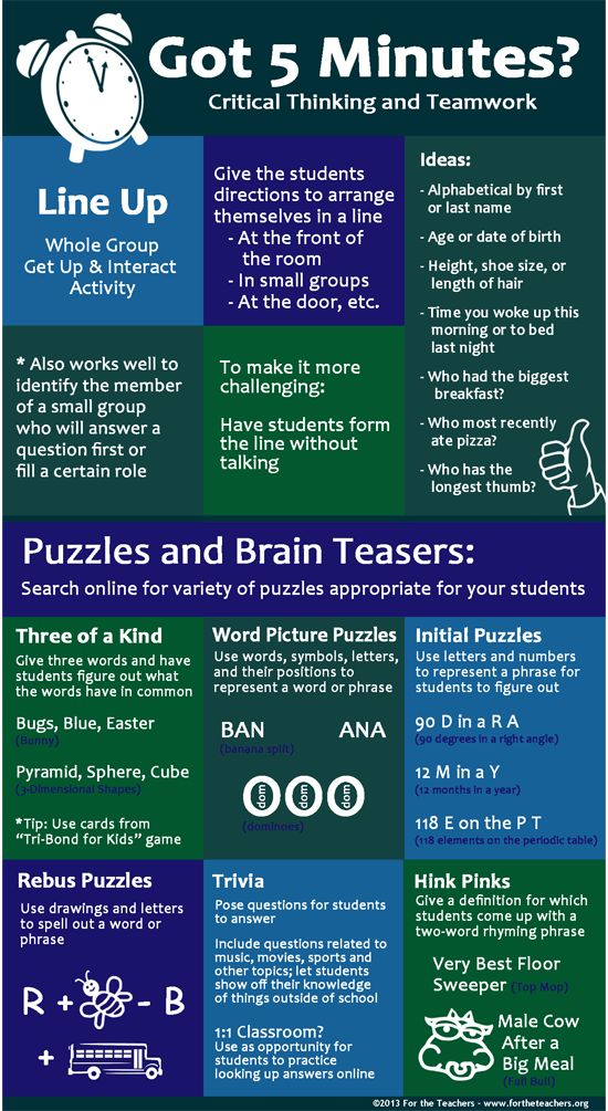 how to teach critical thinking skills to preschoolers