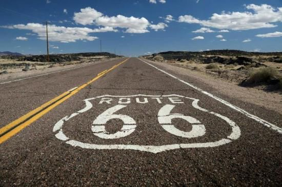 Take the ultimate road trip Route 66, United States