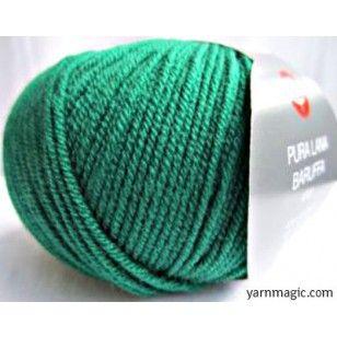 Verde Bottiglia Merino Wool 4 Ply Yarn