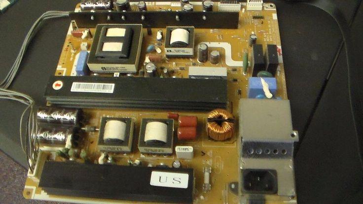 BN44-00392A Pcb Power TV SAMSUNG B2330HD Backlight Inverter, Inverter Board, Pow #Samsung