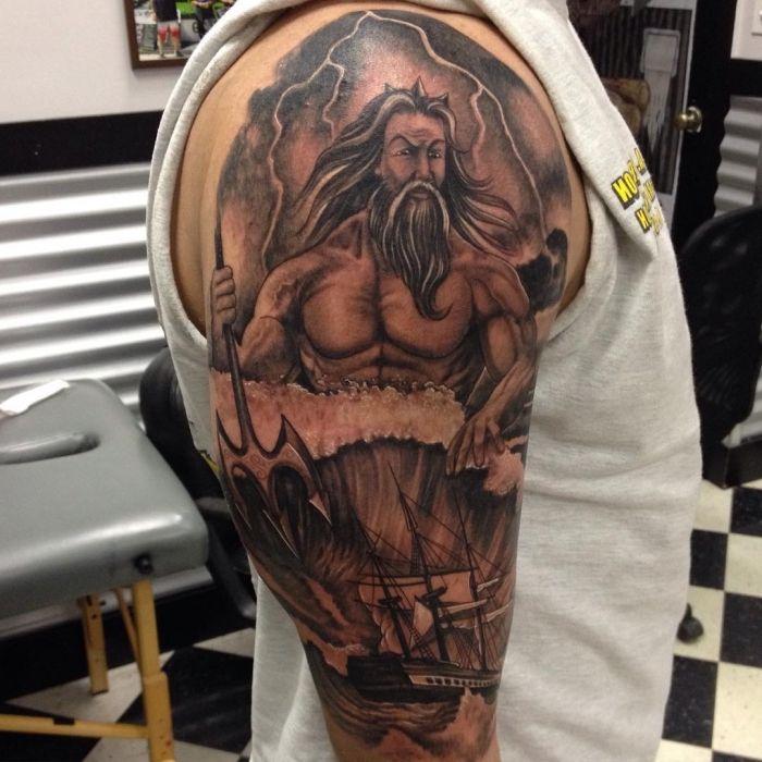 Tattoos Für Oberarm