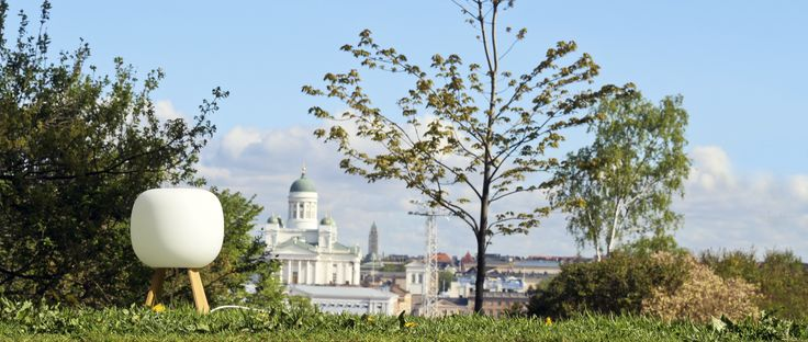 Helsinki Cathedral is part of the Empire era centre of Helsinki, designed by architect, Carl Ludvig Engel. Build 1852.