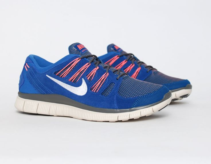 #Nike Free 5.0 EXT #Sneakers