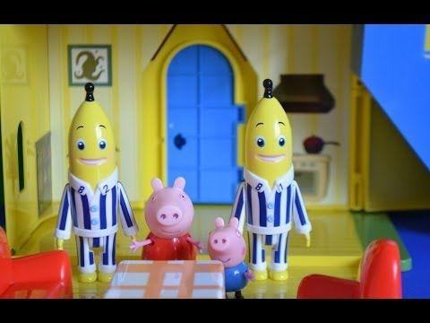 Bananas in Pyjamas Fondant Figure Tutorial - YouTube