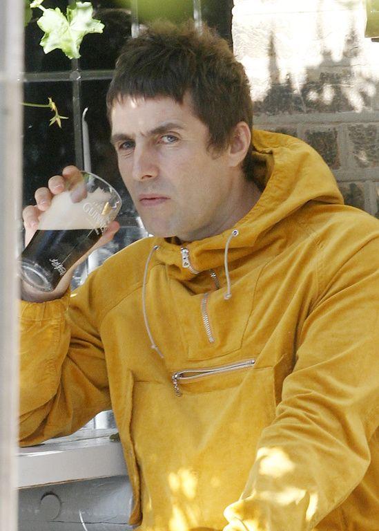Liam Gallagher retrouve son ex Nicole Appleton au tribunal des affaires familiales