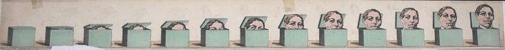 ZOETROPE STRIPS | LE FIGARO