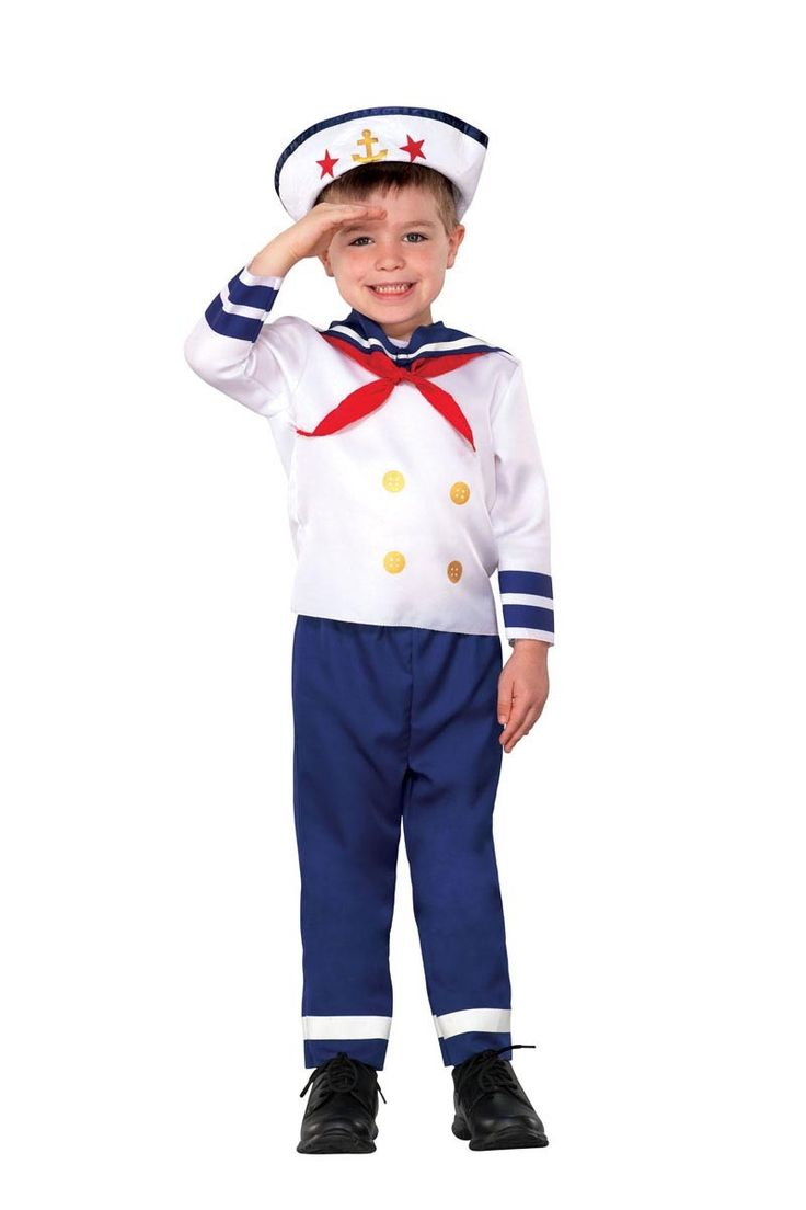 Halloween Costumes sailor Costumes