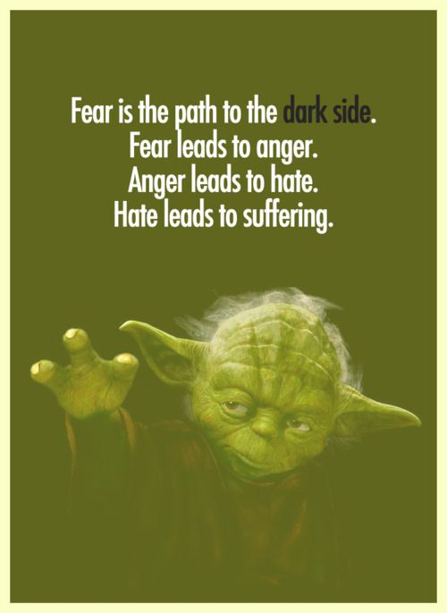 142 Yoda Quotes You Re Going To Love: 17 Best Images About Star Wars On Pinterest
