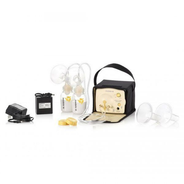 Medela Pump In Style Advanced Starter Set Milk N Mamas Baby