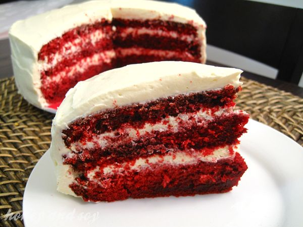 Red Velvet Cake Icing Recipes: 95 Best 50th Birthday Party Favors And Ideas Images On