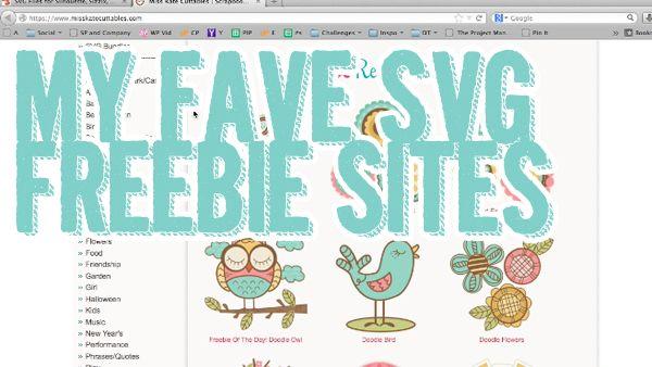Freebies sites