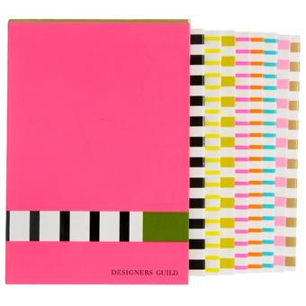 8 notebooks
