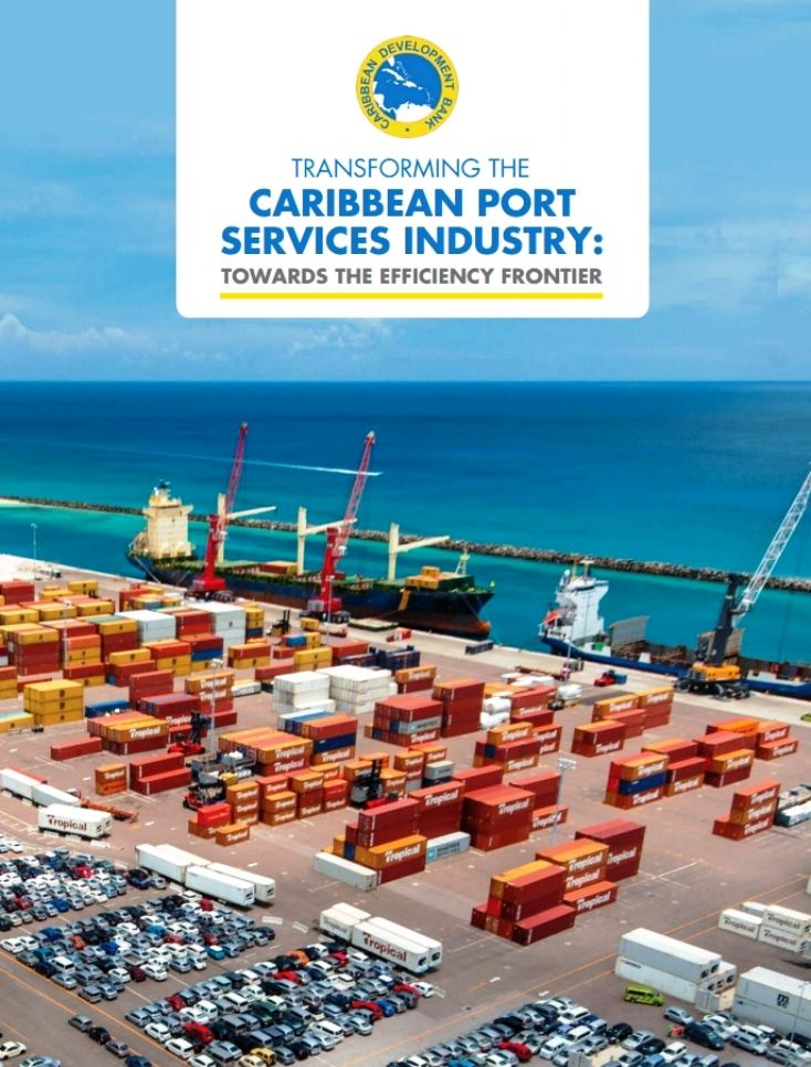 Transforming the Caribbean Port Services Industry: Towards the efficiency…