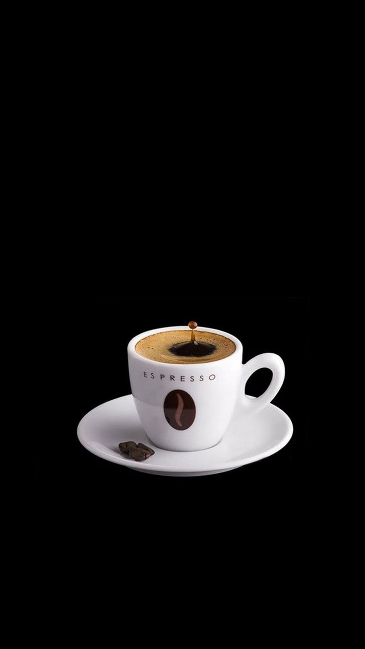 Wallpaper download java - Espresso Coffee Cup Iphone 6 Plus Wallpaper