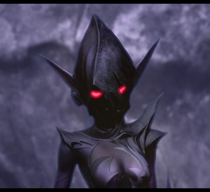 Elena - Dark Elf