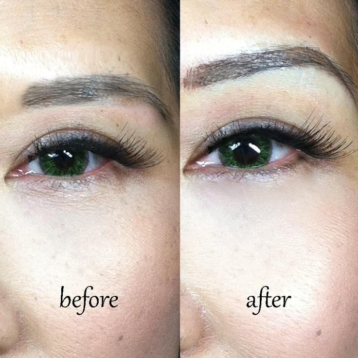 17 best images about hair by hair permanent eyebrows on for Best eyebrow tattoo san diego