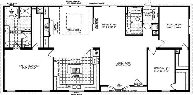 63 best images about homes modular homes on pinterest for 2000 square foot mobile home