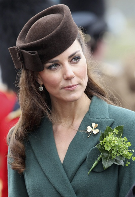 I adore your style, Princess Catherine