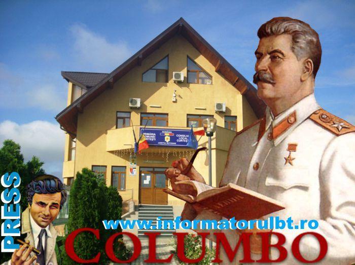 INCREDIBIL Nepoții lui Stalin conduc o Primărie din România Primii consilieri care se opun Unirii :http://www.informatorulbt.ro/incredibil-nepotii-lui-stalin-conduc-o-primarie-din-romania-primii-consilieri-care-se-opun-unirii/
