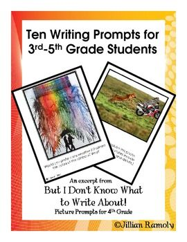 creative writing lessons for 5th grade Creative writing lesson plans this list of creative writing lesson plans continues my departure from some of the more motivational aspects of my website and delves into some teacher resources this site contains over 1,000 creative writing prompts that can be crafted into many different lesson plans, and i hope that you'll consider trying some.