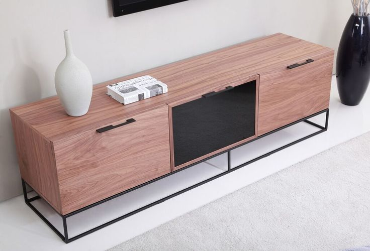43 best TV Stands by B-Modern Furniture images on Pinterest | High ...
