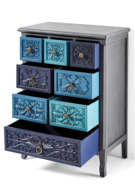 die besten 17 ideen zu graue kommode auf pinterest. Black Bedroom Furniture Sets. Home Design Ideas