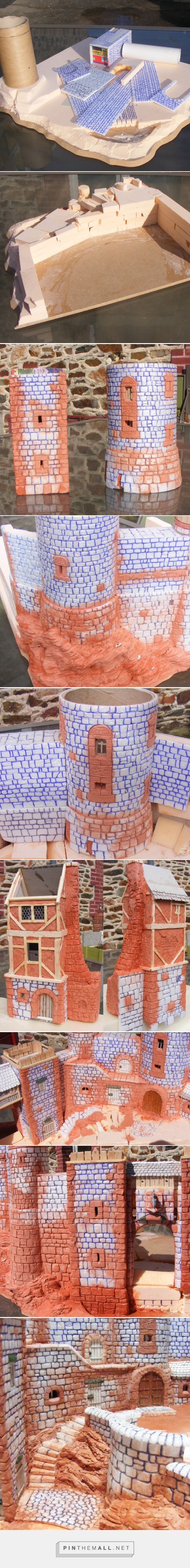 25 best ideas about game terrain on pinterest wargaming
