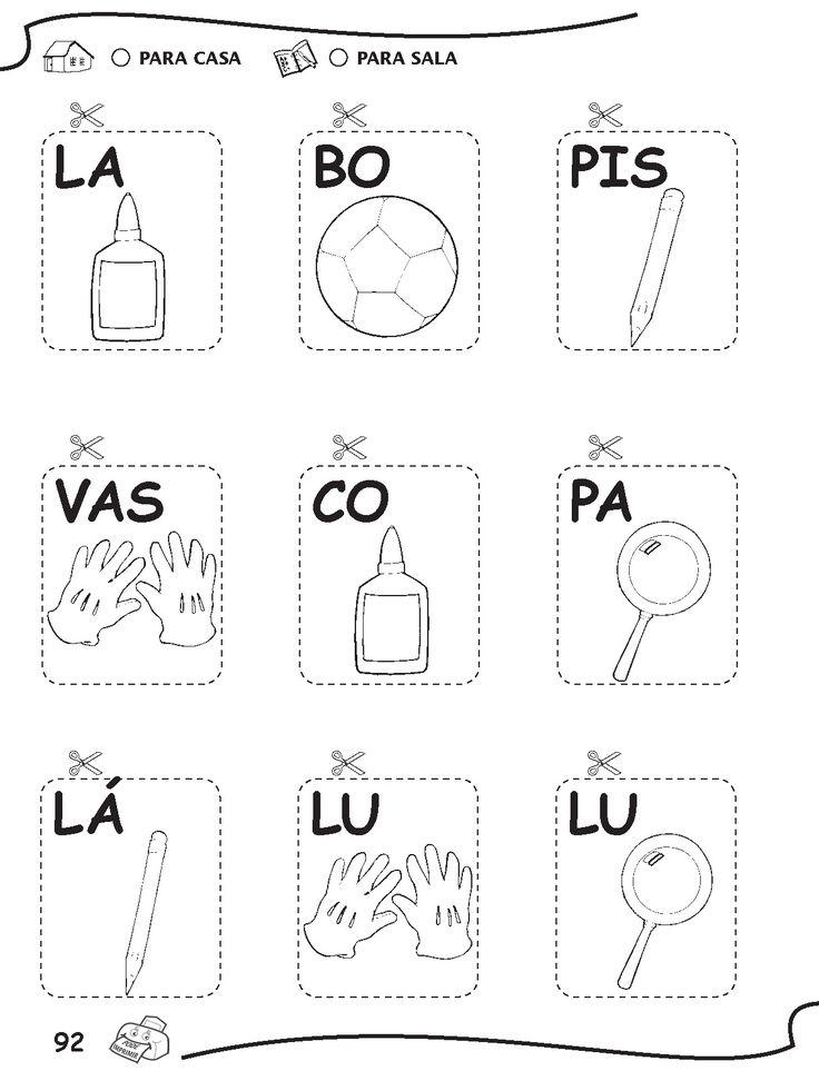 pré escolar atividades para imprimir - Pesquisa do Google