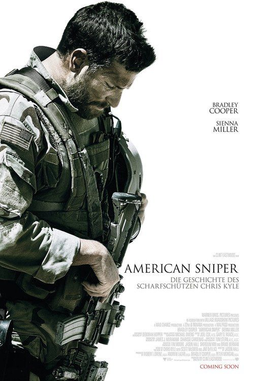 Watch American Sniper Full Movie