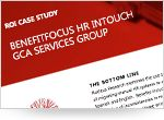 GCA Services ROI Case Study | Benefitfocus